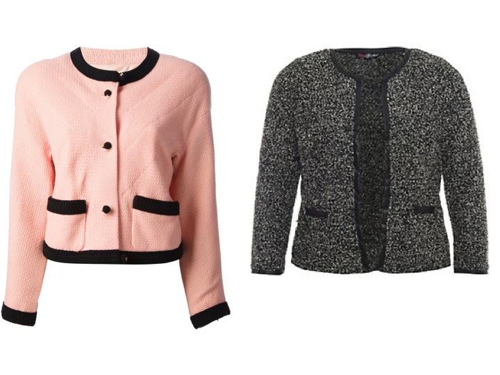 Vintage Style Jackets | Roxy Vintage Style
