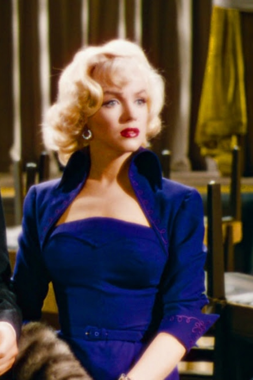 River Island Dress Marilyn Monroe
